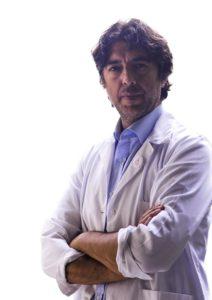 Founder, Professor Valter Longo
